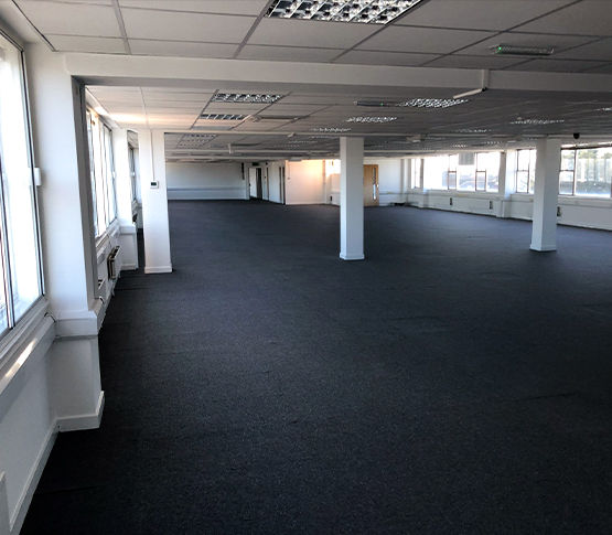 commercial painting decorating croydon