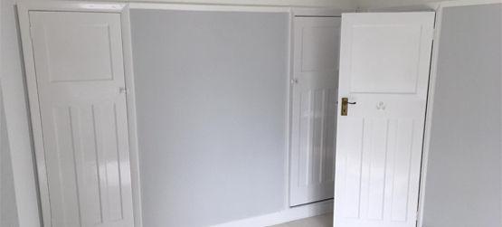 Experienced Painters & Decorators in Beckenham
